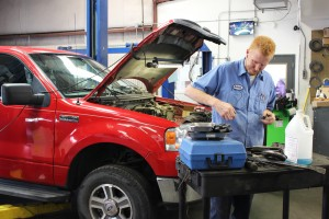 Electronic Systems Repair at Brown's Auto in Billings, MT