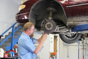 Brake Systems Repair at Brown's Auto in Billings, MT