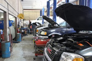 Diesel Engine Services at Brown's Auto in Billings, MT