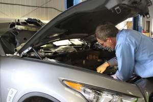Auto Repair at Brown's Auto in Billings, MT