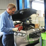 Experienced Mechanics & Technicians at Brown's Auto