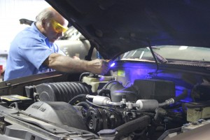 Auto Air Conditioning Repair at Brown's Auto in Billings, MT