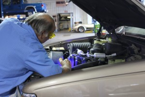 Cooling Systems Inspection at Brown's Auto in Billings, MT
