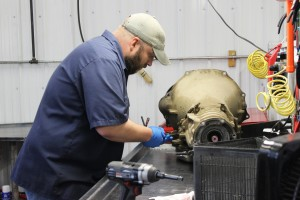 Drive Train Systems Repair at Brown's Auto in Billings, MT