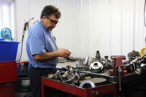 Rebuilt & Reconditioned Transfer Cases at Brown's Auto in Billings, MT