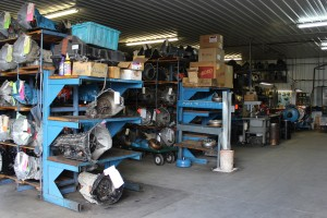 Rebuilt & Reconditioned Transmissions at Brown's Auto in Billings, MT