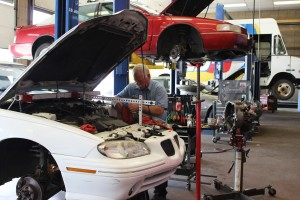 Engine Repair & Replacement at Brown's Auto in Billings, MT
